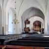 Bilder från Veckholms kyrka