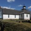 Bilder från Teda kyrka