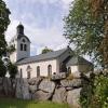 Bilder från Breds kyrka