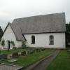 Bilder från Valö kyrka