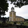 Bilder från Börstils kyrka