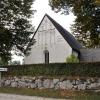 Bilder från Härnevi kyrka