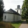 Bilder från Låssa kyrka