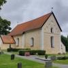 Bilder från Håbo-Tibble kyrka