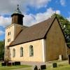 Bilder från Läby kyrka