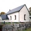 Bilder från Ålands kyrka