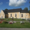Bilder från Skogs-Tibble kyrka