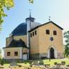 Bilder från Järlåsa kyrka