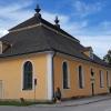 Bilder från Lövstabruks kyrka