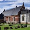 Bilder från Österlövsta kyrka