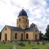 Bilder från Hållnäs kyrka