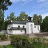 Bilder från Marma kyrka