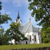 Bilder från Skutskärs kyrka