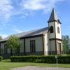Bilder från Öjungs kapell