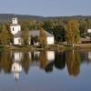 Bilder från Segersta kyrka