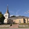 Bilder från Hanebo kyrka
