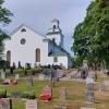 Bilder från Forsa kyrka