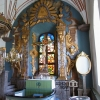Bilder från Högs kyrka