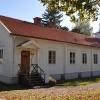 Bilder från Nianfors kyrka