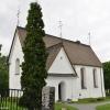 Bilder från Njutångers kyrka