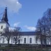 Bilder från Enångers kyrka