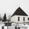 Bilder från Bjuråkers kyrka
