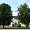 Bilder från Norrbo kyrka