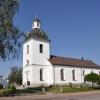 Bilder från Gnarps kyrka