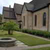 Bilder från Vreta klosters kyrka