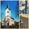 Bilder från Sjögestads kyrka