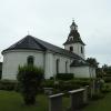Bilder från Västerlösa kyrka