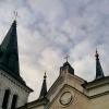 Bilder från Varvs kyrka