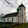 Bilder från Västra Stenby kyrka