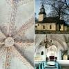Bilder från Hagebyhöga kyrka