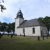 Bilder från Strå kyrka