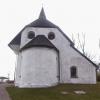 Bilder från Nässja kyrka