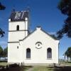 Bilder från Källstads kyrka