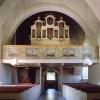 Bilder från Rogslösa kyrka