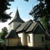 Bilder från Väversunda kyrka