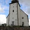 Bilder från Stora Åby kyrka