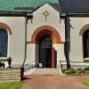 Bilder från Ödeshögs kyrka