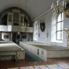 Bilder från Svanshals kyrka