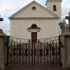 Bilder från Västra Tollstads kyrka