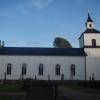 Bilder från Trehörna kyrka