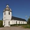Bilder från Västrums kyrka