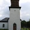 Bilder från Bälaryds kyrka
