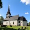 Bilder från Bredestads kyrka