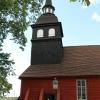 Bilder från Vireda kyrka