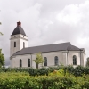 Bilder från Väderstads kyrka