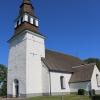 Bilder från Kristbergs kyrka